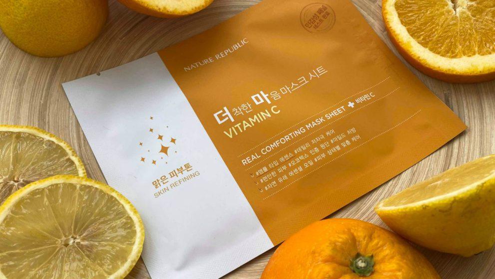 De ce să adaugi produse cu vitamina C în rutina ta de skincare?