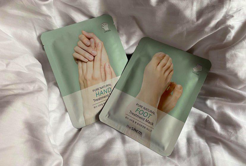 Îngrijirea picioarelor