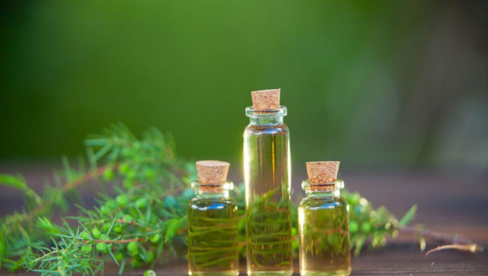 Beneficiile uleiului de Tea Tree
